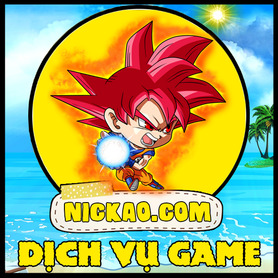 Dịch Vụ GAME
