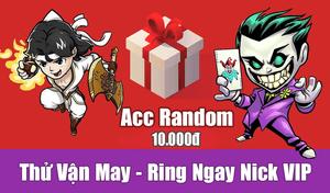 nick random lien quan 10k